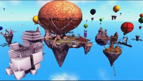Atom Universe: Το PlayStation Home επιστρέφει