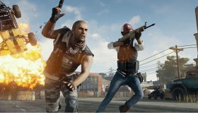 PlayerUnknown's Battlegrounds vs GTA V: Ταυτόχρονοι παίκτες