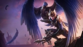 League of Legends: Quinn and Valor Guide