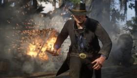 Φήμη: Downgrade στα γραφικά του Red Dead Redemption II