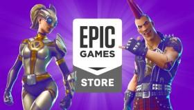 To Epic Store έχει games που δεν έχουν μπει στο Steam
