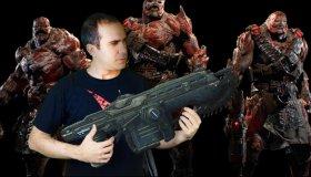 Gears of War 4 video review
