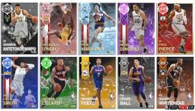 NBA 2K18 MyTeam mode & soundtrack