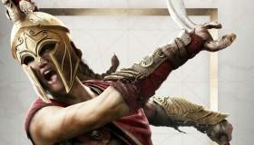 Assassins's Creed Odyssey: Αποκτήστε ένα αποκλειστικό όπλο τρώγοντας πίτσα