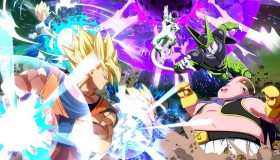 Dragon Ball FighterZ - World Tour