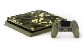 Call of Duty: World War 2 PS4