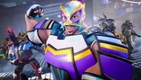 Destruction AllStars: Gameplay trailer με τους χαρακτήρες
