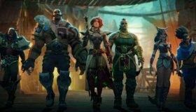 Ruined King: A League of Legends Story: Περίοδος Κυκλοφορίας