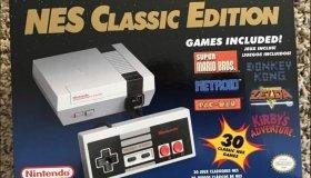 Ξεπούλησε το NES Mini, υψηλότατες τιμές στο Ebay