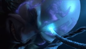 League of Legends: Ryze Call of Power cinematic
