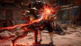 Mortal Kombat 11: Οι χαρακτήρες