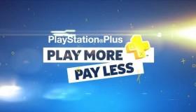 Προσφορά στη συνδρομή του Playstation Plus