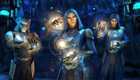 The Elder Scrolls Online: Summerset expansion