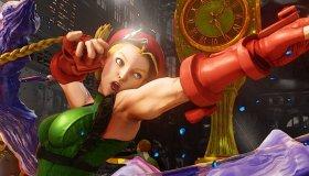 Street Fighter V: Season 5 με νέους χαρακτήρες