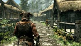 """Todd Howard: """"Δεν θα μιλούσα ούτε στον γιο μου για το The Elder Scrolls VI"""""""