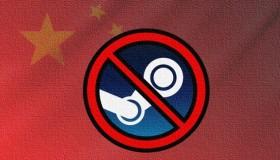 Το Steam Community απαγορεύτηκε στην Κίνα