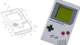 Θήκη για κινητά που λειτουργεί ως Game Boy