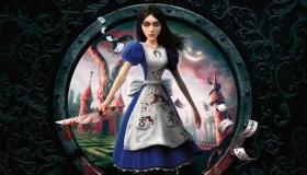 Alice: Asylum από τον American McGee