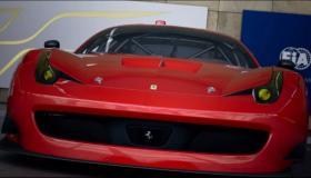 Παίζουμε Gran Turismo Sport