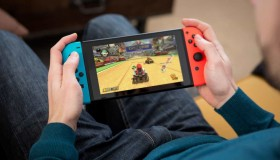 Gamer ανακάλυψε τον όγκο στην παλάμη του παίζοντας στο Nintendo Switch