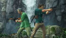 PlayStation Plus Uncharted 4 Tour