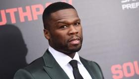 Ενδιαφέρον για νέο video game εξέφρασε ο 50 Cent