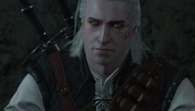 Mod του The Witcher 3 κάνει τον Geralt νεότερο