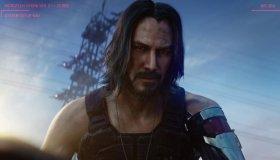 Ο Keanu Reeves θα είναι στο Cyberpunk 2077