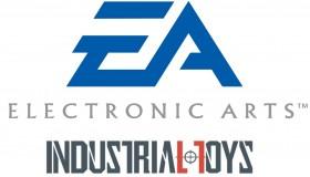 Η Electronic Arts αγόρασε την Industrial Toys