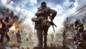 Το free-to-play Heroes & Generals: WWII στο Epic Games Store