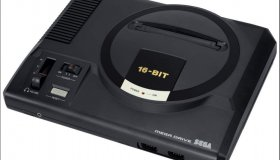 Retro Gamers 9: Mega Drive