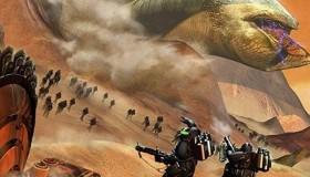 Η Funcom ετοιμάζει ένα open world multiplayer Dune