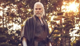 The Witcher cosplay