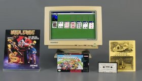 World Video Game Hall of Fame 2019