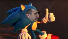 Παίζουμε Sonic Forces
