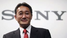 Kaz Hirai: Παραιτείται o πρόεδρος της Sony