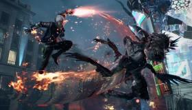 Devil May Cry 5: Ημερομηνία κυκλοφορίας