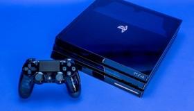 Το PS4 Pro 500 Million Edition χρυσοπουλιέται στο eBay