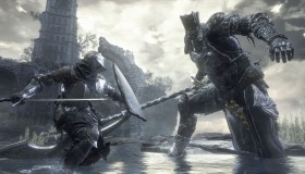 Dark Souls Gameplay Rebalance mod