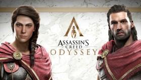 Assassin's Creed Odyssey: Οι απαιτήσεις στα PC
