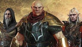 Alaloth: Champion of the Four Kingdoms