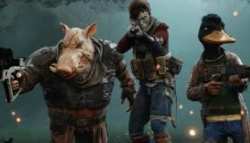 Mutant Year Zero: Road to Eden: Ημερομηνία κυκλοφορίας