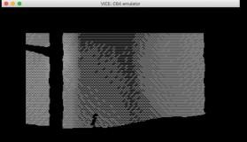 Demo του Limbo στον Commodore 64