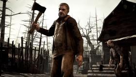 Διαγωνισμός Resident Evil 7