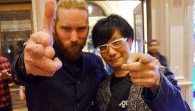 "Troy Baker: ""Ο Kojima προσπαθεί να εξελίξει την τέχνη και όχι να πουλήσει αντίτυπα"""