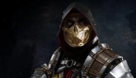 To Mortal Kombat 11 στοχεύει σε cross-platform