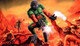 Doom: Αποκαλύφθηκε ο άνθρωπος του εξωφύλλου