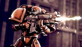 Warhammer 40.000 Battlesector