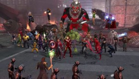 Η Disney κλείνει το free-to-play Marvel Heroes