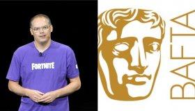 BAFTA Special Award για την Epic Games